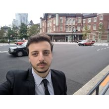 Mattia先生【イタリア語 - 東京都】