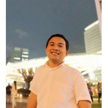 Marzon先生【フィリピン語(タガログ語) 英会話 - 愛知県】