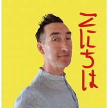Peter先生【英会話 - 愛知県】