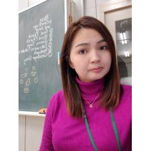 CiaraMarie先生【フィリピン語(タガログ語) 英会話 - 埼玉県】