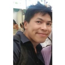 Kitiphong先生【フランス語 英会話 スペイン語 - 滋賀県】