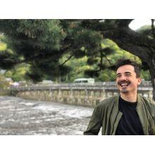 Jordi先生【スペイン語 英会話 - 京都府】