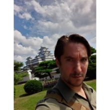 Olivier先生【フランス語 英会話 ドイツ語 - 東京都】