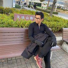 Aung先生【ミャンマー語(ビルマ語) 英会話 - 東京都 神奈川県】