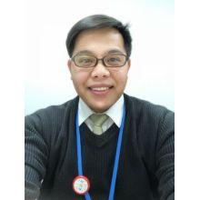 Richard先生【フィリピン語(タガログ語) 英会話 - 愛知県】