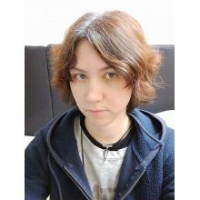 Olga先生【ロシア語 英会話 - 東京都 神奈川県】