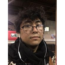Alejandro先生【スペイン語 英会話 - 愛知県】
