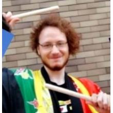Tarik先生【ドイツ語 英会話 - 北海道】