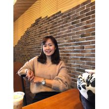 GladysKhimarie先生【フィリピン語(タガログ語) 英会話 - 山形県】