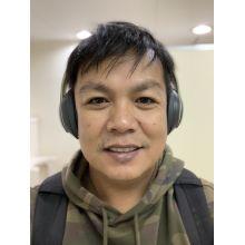 Ferdinand先生【フィリピン語(タガログ語) 英会話 - 神奈川県 東京都】