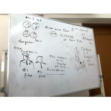 Carl先生【英会話 - 東京都】