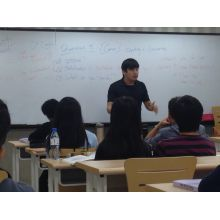 Johnny先生【英会話 中国語(北京語) - 広島県】