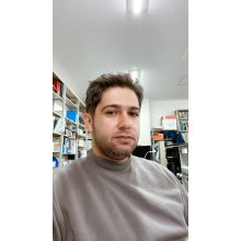 Nazir先生【英会話 - 京都府】