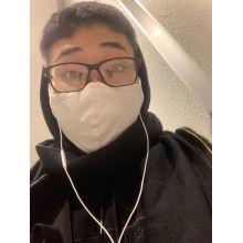 NguyenDuc先生【ベトナム語 英会話 - 福岡県】