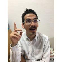 David先生【フランス語 - 大阪府 兵庫県】