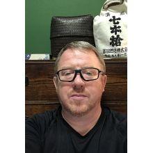 Craig先生【英会話 - 東京都】