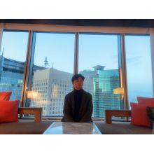 XIN先生【中国語(北京語) - 東京都】