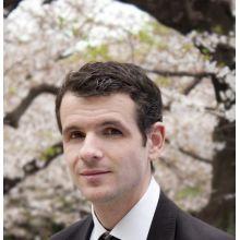SEBASTIEN先生【フランス語 英会話 - 東京都】