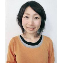 Chiemi先生【英会話 - 岐阜県 愛知県】