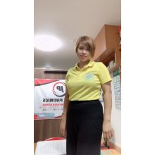 Evelyn先生【フィリピン語(タガログ語) 英会話 - 東京都】