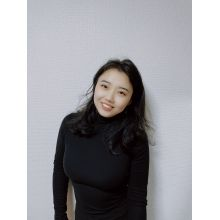 Huijing先生【中国語(北京語) 英会話 - 大阪府】