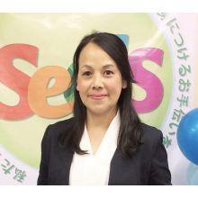 Susana先生【フィリピン語(タガログ語) 英会話 - 東京都 神奈川県】
