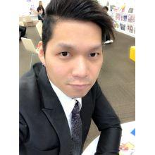 JanryllArvie先生【フィリピン語(タガログ語) 英会話 - 埼玉県 東京都】