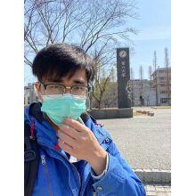 sekou先生【中国語(北京語) - 宮城県】