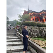 Dai先生【中国語(北京語) - 宮城県】
