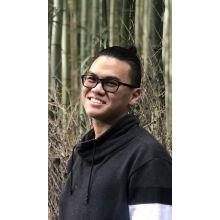ZiJian先生【英会話 中国語(北京語) 中国語(広東語) - 大阪府 兵庫県】