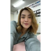 Nicole先生【フィリピン語(タガログ語) 英会話 - 岐阜県】