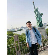 Muqi先生【中国語(北京語) - 東京都】