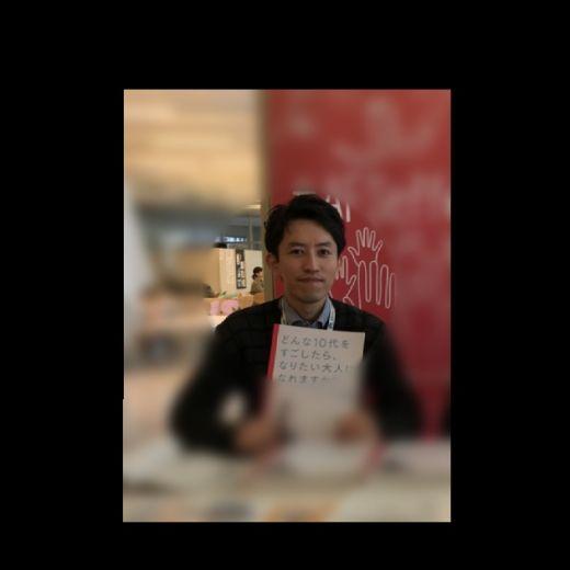 Ryousuke先生【英会話 - 東京都】