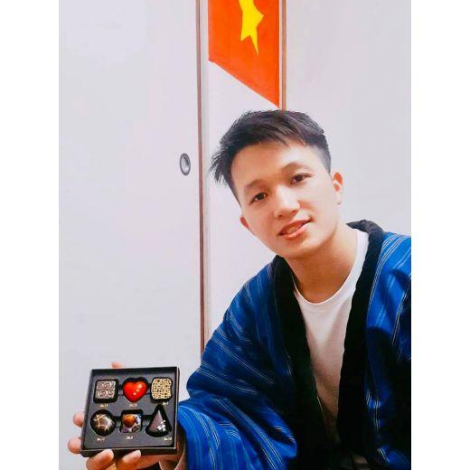 Tan先生【ベトナム語 英会話 - 福岡県】