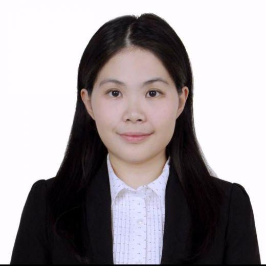Fangyu先生【中国語(北京語) 英会話 - 東京都】