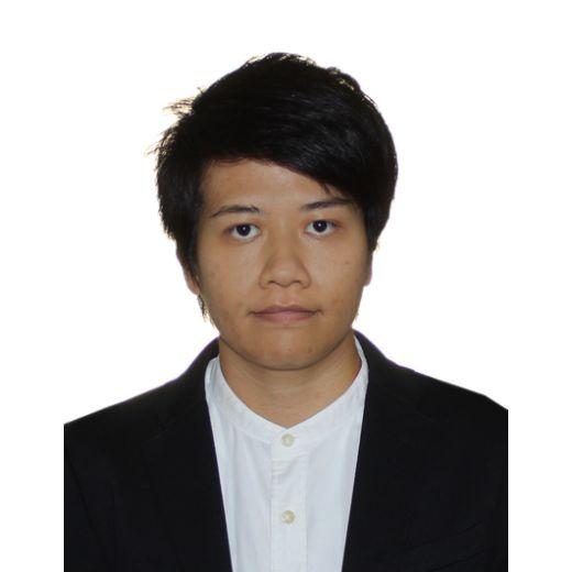 Fang先生【英会話 中国語(北京語) - 東京都】