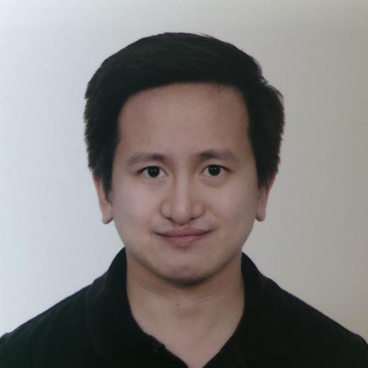 PaoloVictor先生【英会話 フィリピン語(タガログ語) - 東京都】
